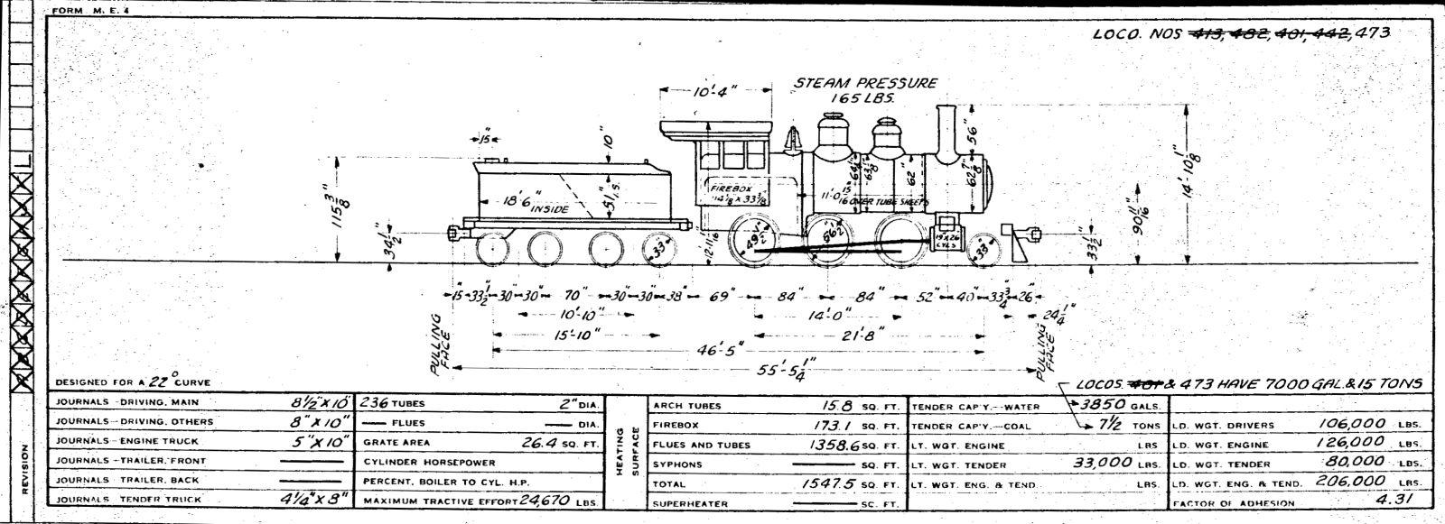 Illinois Central 1955 Locomotive Diagrams Train Diesel Engine Diagram Page 49 Locomotives 600 617 50 700 716 51 726 52 701 715 719 725 727 740
